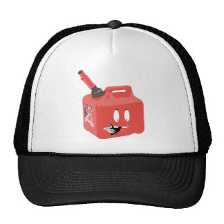 Gas-can Trucker Hat