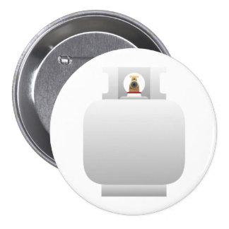 Gas Cylinder Button