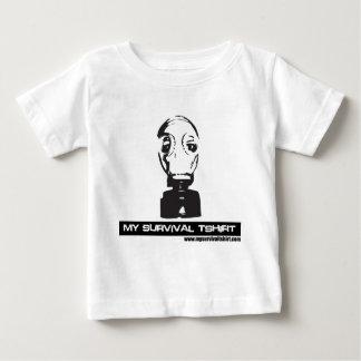 Gas Mask 02 T Shirts