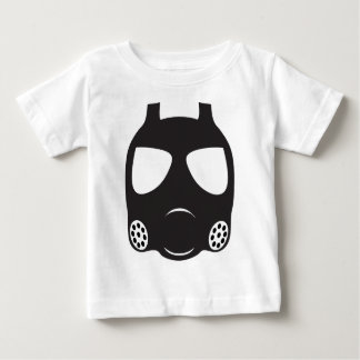 Gas Mask Baby T-Shirt