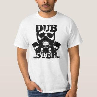 GAS MASK, DUBSTEP T-Shirt