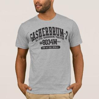 Gasherbrum 2 T-Shirt