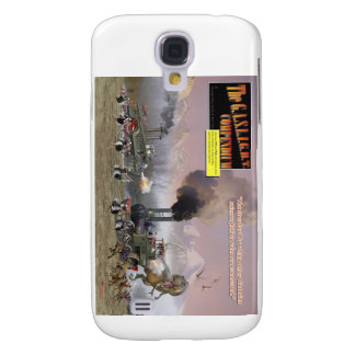 GASLIGHT iPhone Case