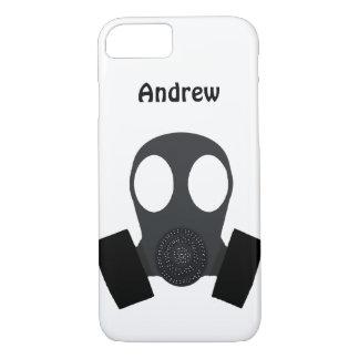 Gasmask Gas Mask iPhone 8/7 Case
