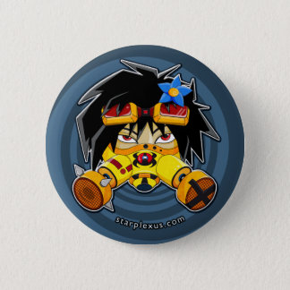 gasoline sakura button