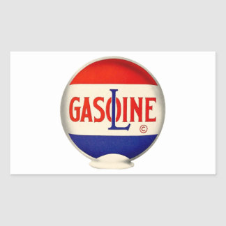 Gasoline Vintage Advertising