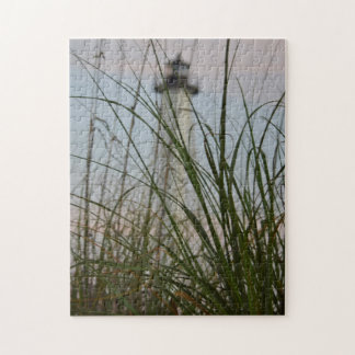 Gasparilla Island Lighthouse - Florida - Puzzle