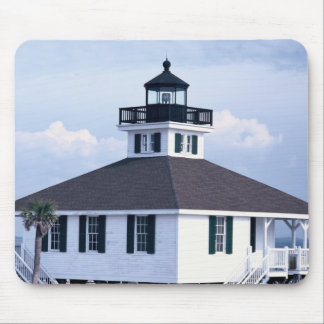 Gasparolla Island Lighthouse Mouse Pad
