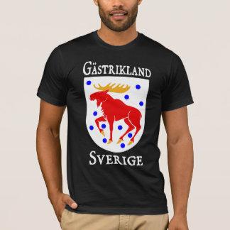 Gästrikland, Sweden (Sverige) T-Shirt