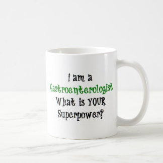 gastroenterologist coffee mug