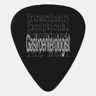 Gastroenterologist Extraordinaire Guitar Pick