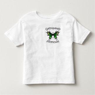 Gastroparesis Awareness Toddler T-shirt