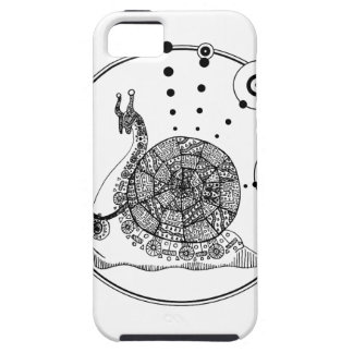 Gastropod iPhone 5 Covers