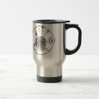 Gastropod Travel Mug