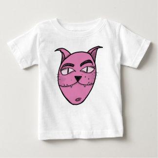 Gata cat baby T-Shirt