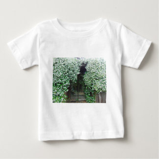 Gate Covered in Jasmine Baby T-Shirt