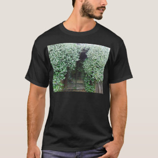 Gate Covered in Jasmine T-Shirt