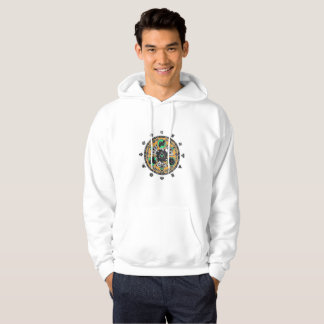 GATE OF TEAM L. DIAMOND HUNTER HOODIE