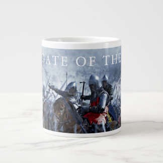 Gate of the Dead Large Coffee Mug