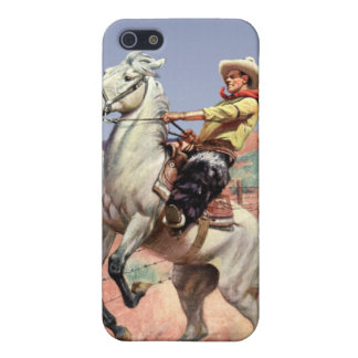 Gate On The Prairie iPhone Speck Case iPhone 5/5S Covers