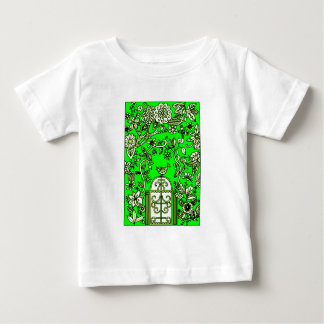 Gate to Nature Baby T-Shirt