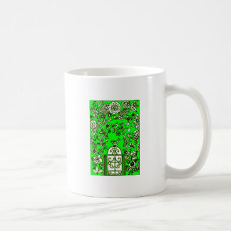 Gate to Nature Coffee Mug
