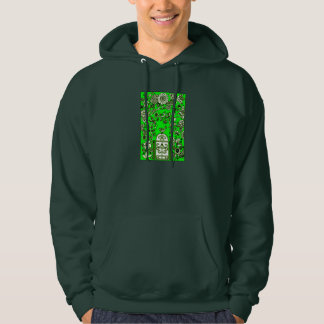 Gate to Nature Hoodie