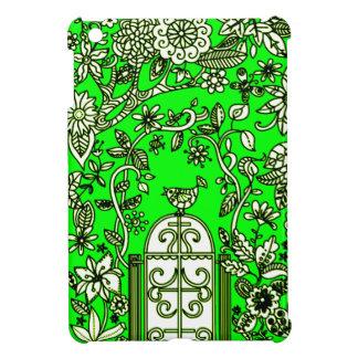 Gate to Nature iPad Mini Cover