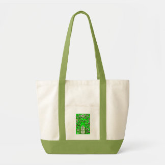 Gate to Nature Tote Bag