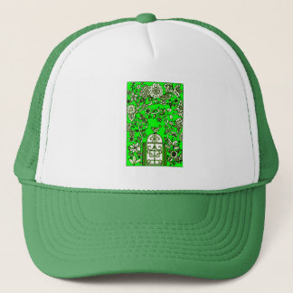 Gate to Nature Trucker Hat