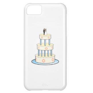 Gâteau de mariage étui iPhone 5C
