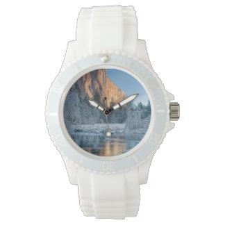 Gates in Yosemite Wrist Watches