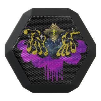 Gates to Paradise Sound Black Bluetooth Speaker