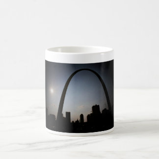 Gateway Arch Mug