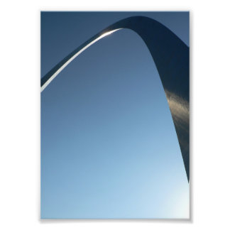 Gateway Arch, St. Louis, Missouri Photographic Print