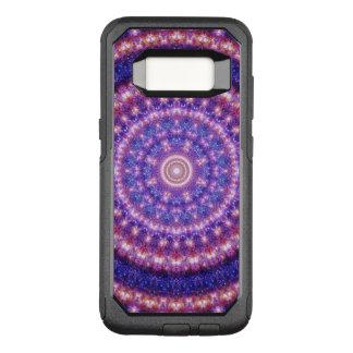 Gateway of Stars Mandala OtterBox Commuter Samsung Galaxy S8 Case