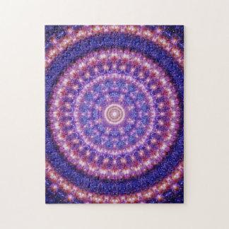 Gateway of Stars Mandala Puzzles
