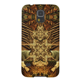Gateway of the Ancients Cases For Galaxy S5