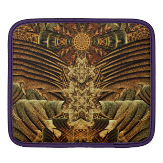 Gateway of the Ancients iPad Sleeves