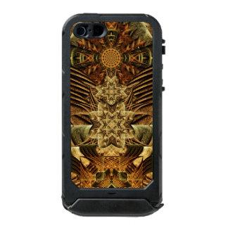 Gateway of the Ancients Mandala Incipio ATLAS ID™ iPhone 5 Case