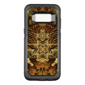 Gateway of the Ancients OtterBox Commuter Samsung Galaxy S8 Case