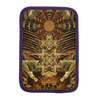 Gateway of the Ancients Sleeve For iPad Mini