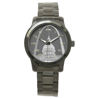 Gateway on Edge Wrist Watch