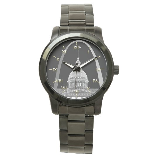 Gateway on Edge Wrist Watch