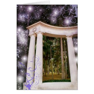 Gateway to Fairy Card