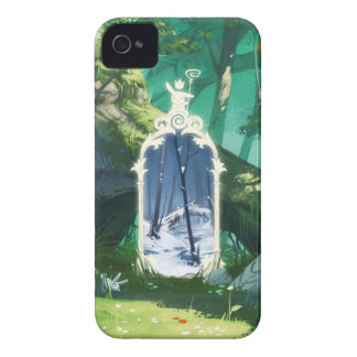 Gateway To The Parallel World Case-Mate iPhone 4 Case