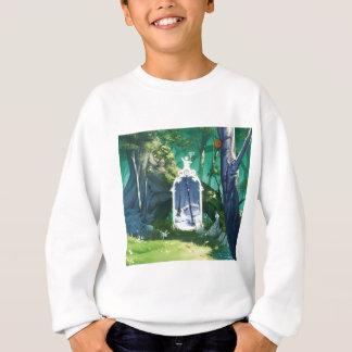 Gateway To The Parallel World Sweatshirt