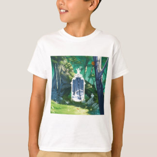 Gateway To The Parallel World T-Shirt