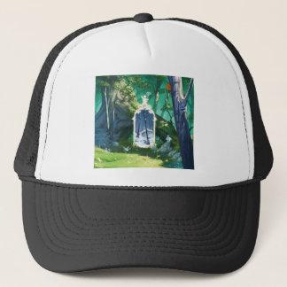 Gateway To The Parallel World Trucker Hat