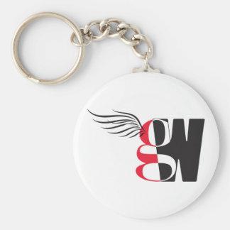 Gateway Women Key-ring Keychain